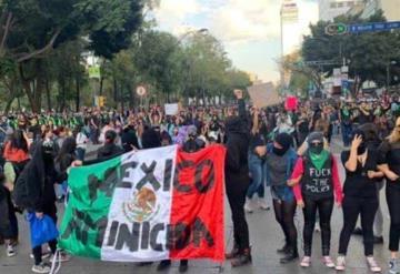 Convocan feministas a marchas tras asesinato de Ingrid Escamilla