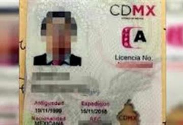 Por licencia falsificada fue arrestado Emilio Lozoya