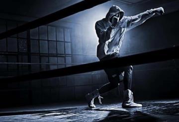 Boxeador dona tratamientos para niños con cáncer
