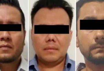 Detienen a 5 funcionarios acusados de actos de corrupción