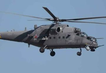 México podría ser sancionado por Estados Unidos si compra helicópteros a Rusia