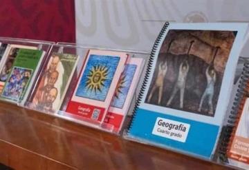 Cumplieron 60 años los libros de texto gratuito en México