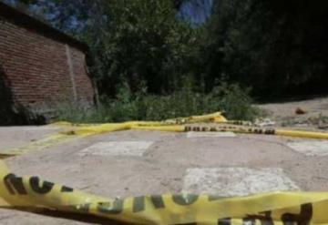 Encuentran cuerpo de niña dentro de un costal en la Ciudad de México