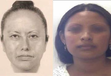 Publican imágenes de los presuntos asesinos de Fátima