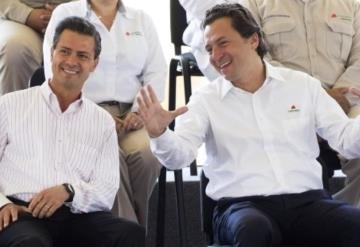 Peña Nieto bajo investigación por caso Lozoya