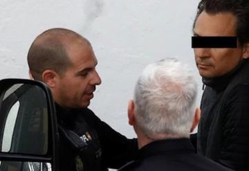 Cambian de cárcel a Emilio Lozoya, ex director de Pemex