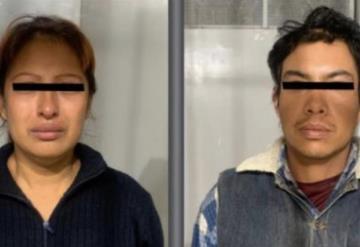 Presuntos asesinos de la niña Fátima intentaron sobornar a policías para que los dejaran escapar