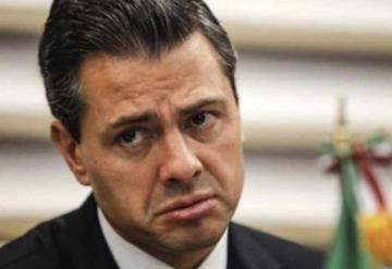 ¿Peña Nieto es inocente?; priistas piden no creer en acusaciones de medios