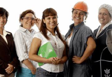 Pérdidas de hasta 37 mil millones de pesos generaría Un día sin mujeres