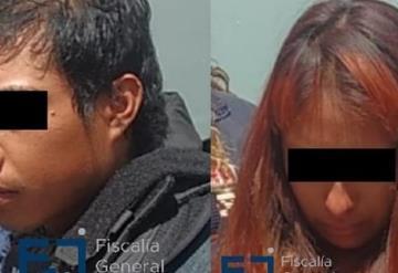 Presuntos asesinos de Fátima fueron trasladados a la Ciudad de México