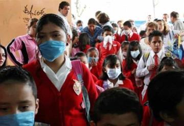 No hay razón para cerrar escuelas o centros de trabajo por coronavirus en México