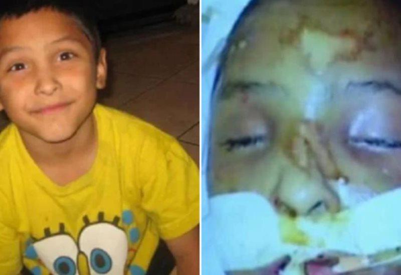 Justicia para el pequeño Gabriel: el nuevo documental de Netflix sobre un niño asesinado