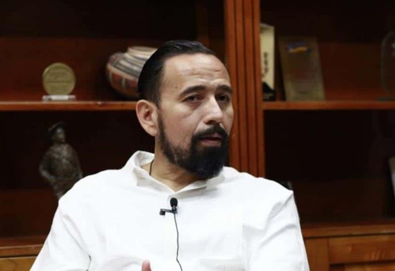 ENTREVISTA: Se combate rezago en  la vivienda, afirma Agustín Rodríguez López del FOVISSSTE