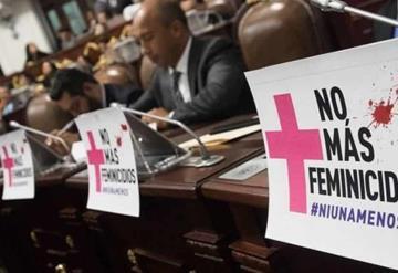 ¡Es una realidad!, Comisión Especial de Seguimiento a Feminicidios