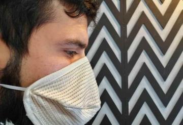En Chile crean mascarilla especial para protegerte del coronavirus