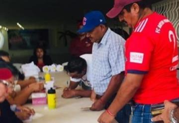 Arriban competidores a 21° Torneo Internacional de Pesca Deportiva del Róbalo
