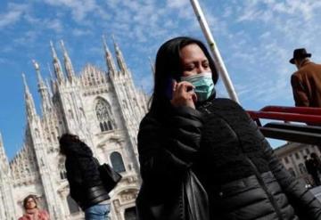 Más de mil muertos por coronavirus en Italia