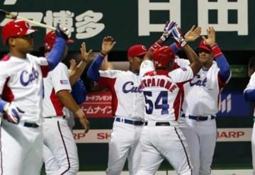 Cancelan juegos entre Olmecas de Tabasco y Selección de Cuba