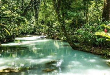 Ponen en marcha, segundo tianguis turístico en Tabasco