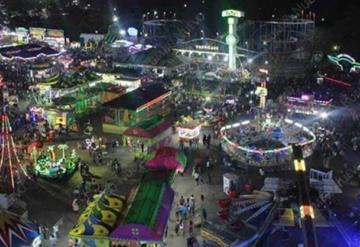 Se cancela Feria Tabasco 2020