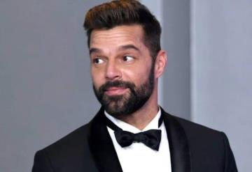Ricky Martin pide distanciamiento social