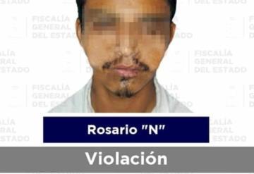 Dictan 13 años de prisión a transbusero que abusó de una pasajera
