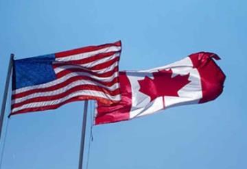 Acuerdan Estados Unidos y Canadá el cierre parcial de su frontera por coronavirus