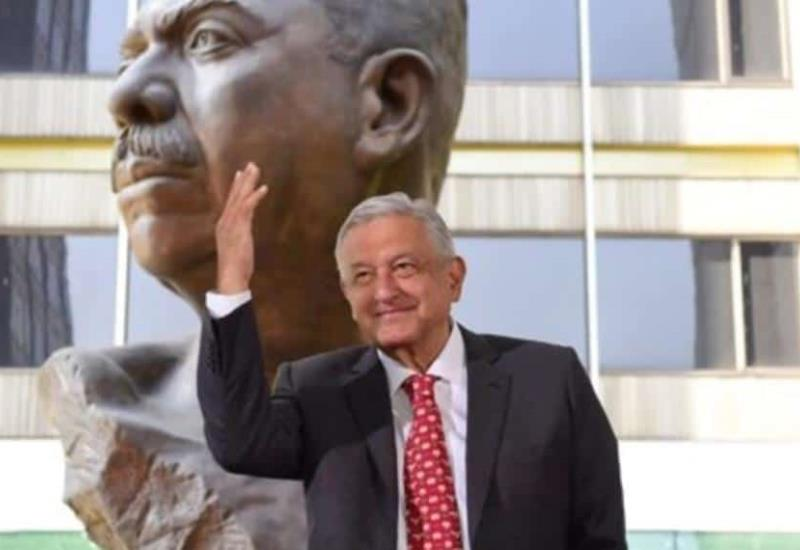 La privatización se acabó, nunca más, afirma López Obrador