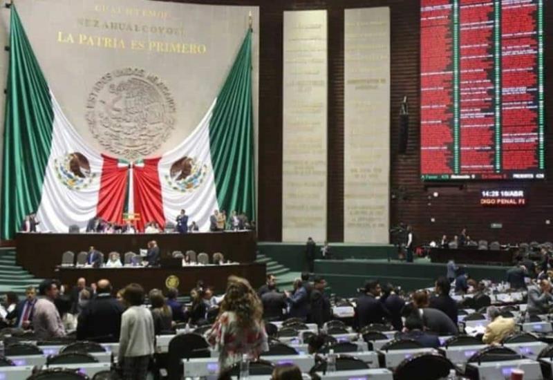 Avalan quitar fuero al Presidente de la república y así poder ser juzgado como cualquier mexicano