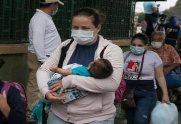 ONU hace atento llamado a no discriminar a migrantes por coronavirus