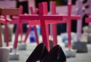 Hasta un 24% aumentó los feminicidio en México entre enero y febrero