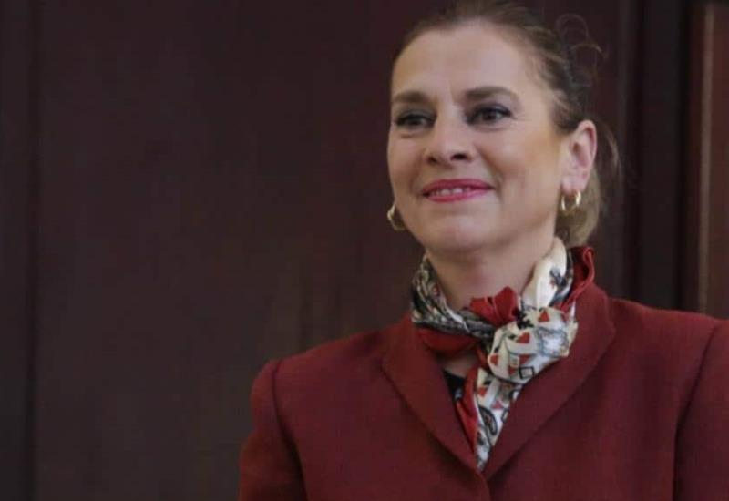 Beatriz Gutiérrez pide ignorar noticias falsas sobre coronavirus