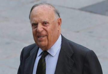 Padrastro de Enrique Iglesias fallece debido al coronavirus