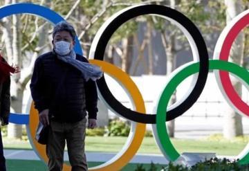 Posponen para 2021 los Juegos Olímpicos de Tokio