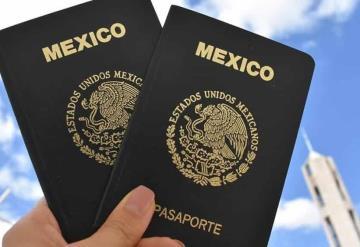 Emisión de pasaporte es suspendida por COVID-19