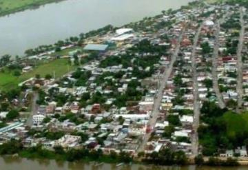 Implementarán toque de queda en municipio de Tabasco