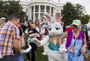 Trump quiere que EUA esté abierto para Pascua