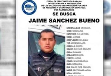 Su familia lo reportó como desaparecido; descubrieron que se fue a vivir con otra persona