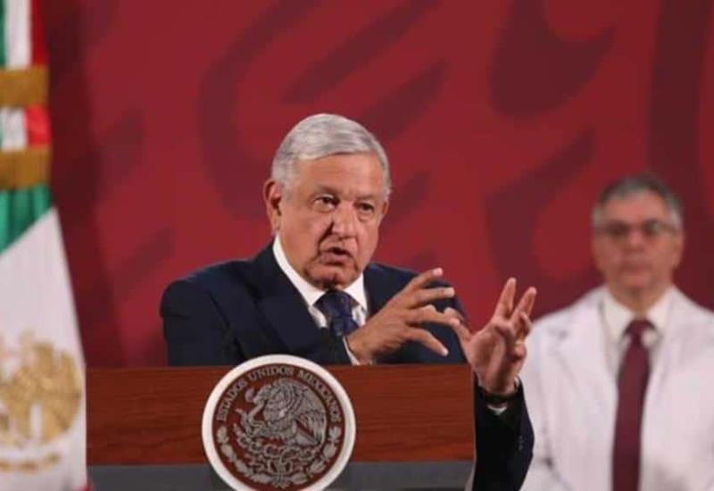 Usará México fondo de 400 mil mdp contra coronavirus