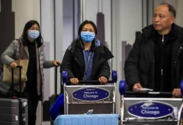 Con más infectados por Covid-19 ahora Estados Unidos supera a Italia y China