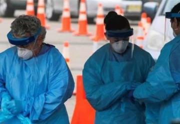 Estados Unidos registra más de mil muertos por coronavirus