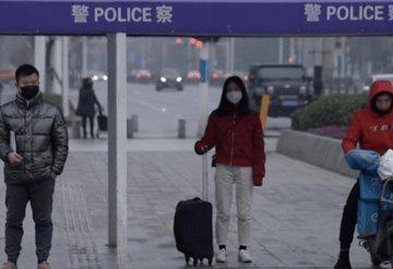 El epicentro del coronavirus, Wuhan, sale de aislamiento
