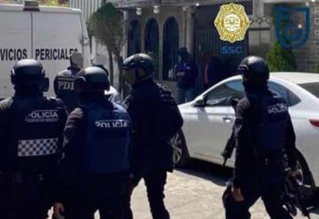 Abaten a ´El Guerrero´, presunto líder criminal en la Ciudad de México