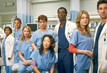 Grey´s Anatomy temporada 16 se acorta por la crisis de COVID-19