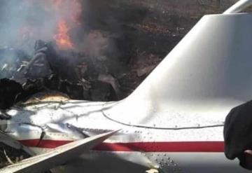 Caída de helicóptero no fue sabotaje: SCT