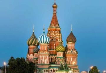 Rusia cerrará todas sus fronteras a partir del lunes