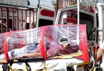 Fase 3 contra coronavirus llegará a México