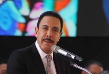 Gobernador de Hidalgo, esposo de Victoria Ruffo, da positivo a coronavirus