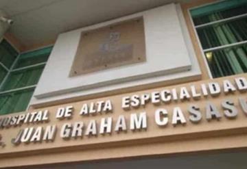 Hospital Juan Graham equipado al 100% para combatir el Covid-19