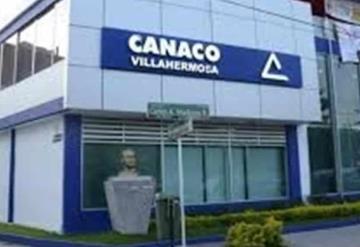 Canaco Villahermosa solicita fortalecer seguridad para evitar saqueos